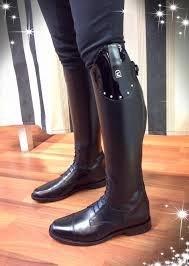 Cavallo Linus Dressage Edition Lack&Strass