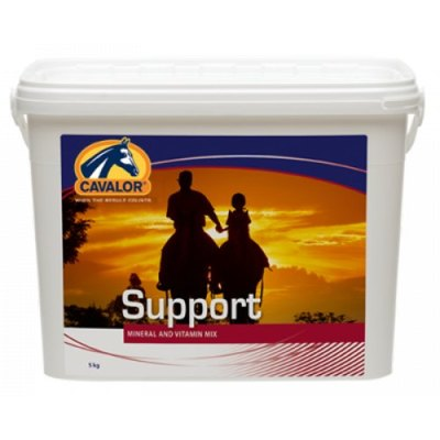 Cavalor Nutri Support 5kg
