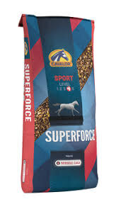 Cavalor Super Force 20kg