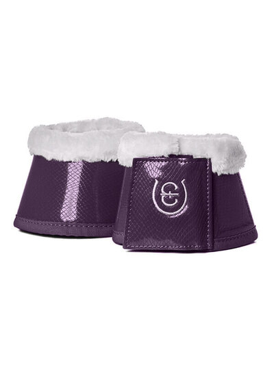 Equestrian Stockholm Orchid Bloom boots