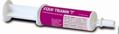 Equi2000 I Triamin Energy Booster 60g