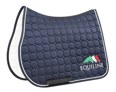 Equiline Team Octagon Satulahuopa