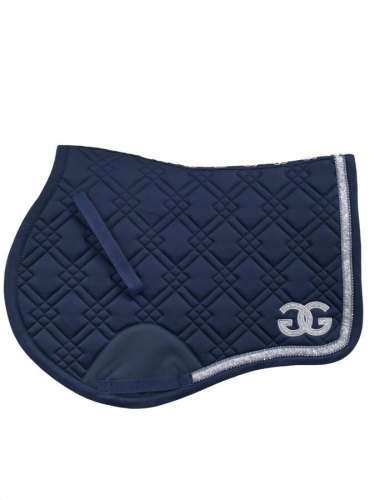 Glen Gordon Luxury Saddle Pad