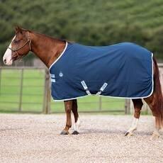 Horseware Amigo Stable sheet, 125cm