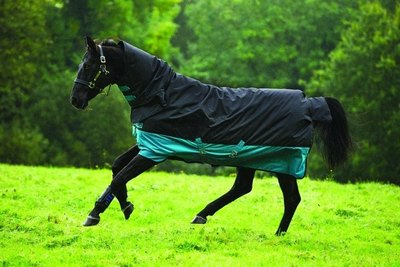 Horseware Mio All In one Turnout medium 200g