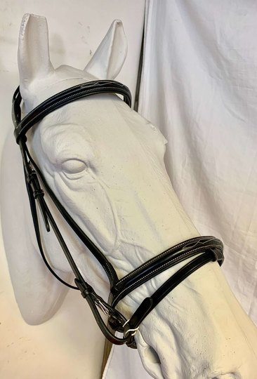 Jacson Pro Seven suitset ohjilla