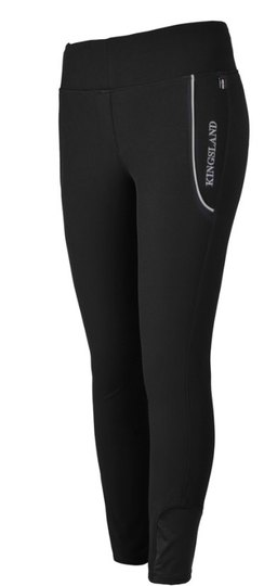 Kingsland Katja Ladies E-tec polvigrip pull on-housut