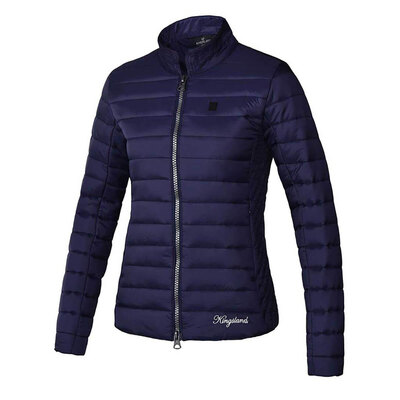 Kingsland Sadie Ladies Insulated Jacket S