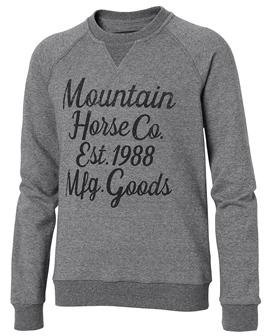 Mountain Horse Street Sweater pusero