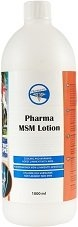 Pharmacare MSM Lotion