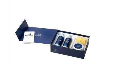 Prestige Leather Care Kit