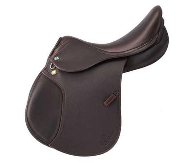 Prestige Pony Dop 15/34 M, musta