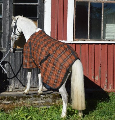 Villaloimi Stable Collection, koot 105-165cm
