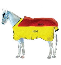 Horseware Amigo Stable VL Plus Med