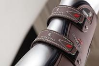 Zandona Superior Velcro, jännesuoja, koko M